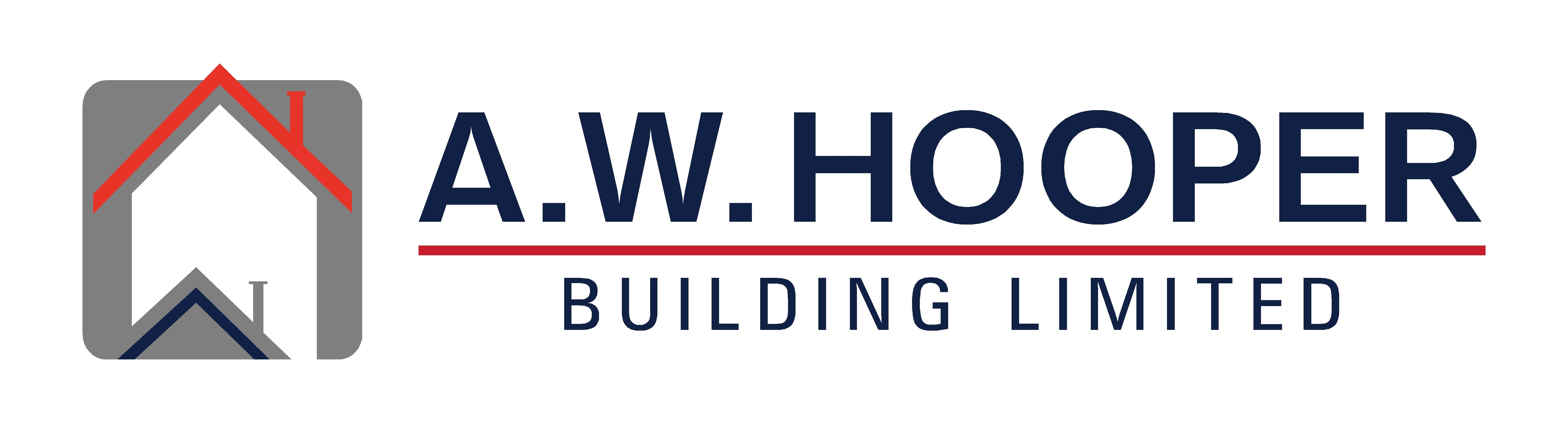 A W Hooper Building Ltd Logo